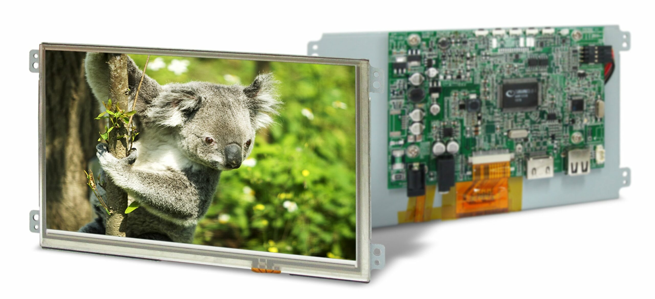 ILP104X0114-FNR 10.4″ Display